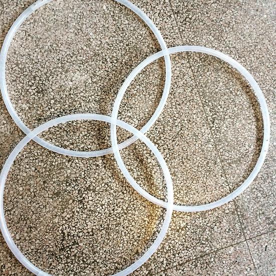 You Pick | UV Juggling Hoops