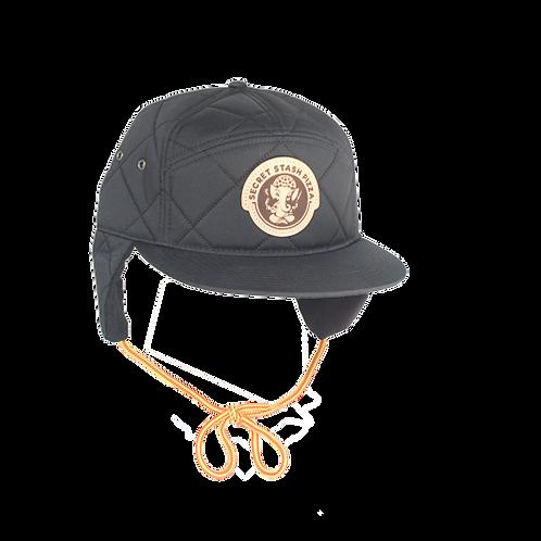 Fudd Earflap Hat