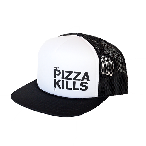 Pizza Kills Trucker