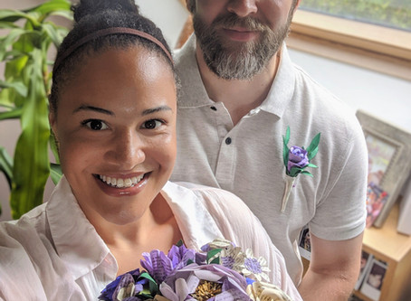 How a Corona-Cancelled Wedding Highlighted What Really Matters