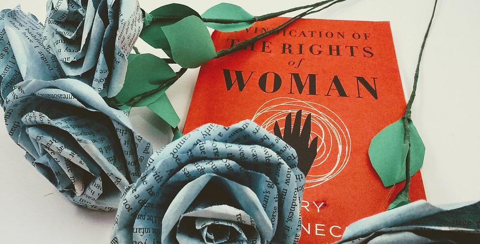 Feminist rose