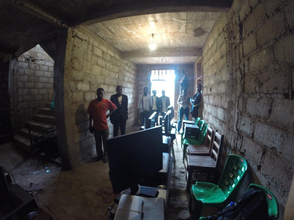 Kabare Computer Training Centre