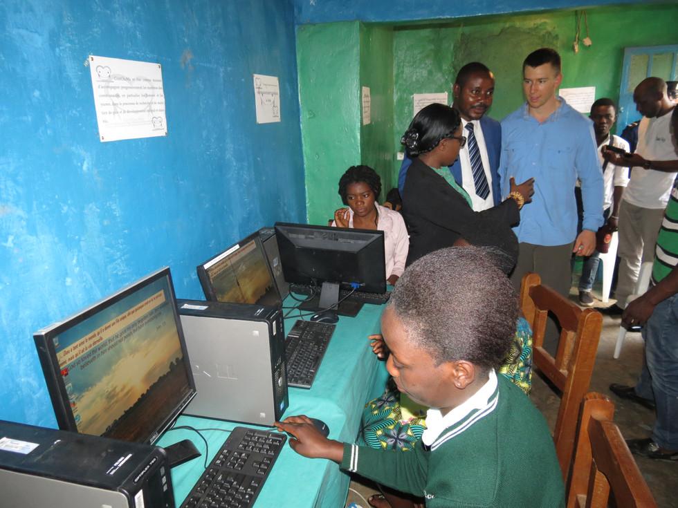 Bagira Computer Training Centre