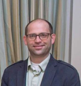 David Jefferis Appointed Chief Architect in Residence of Historic Preservation Fund I