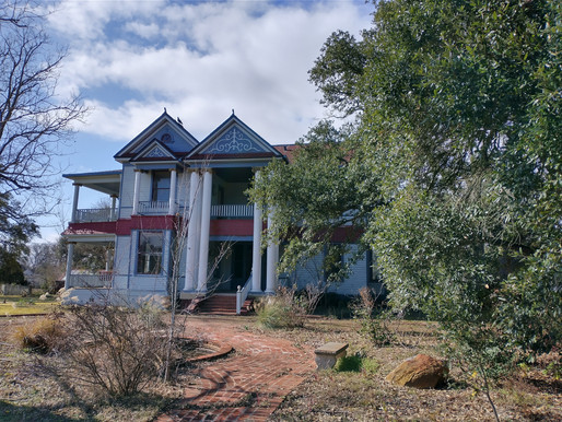 Completely Off the Beaten Path Places in Texas You Really Ought to See