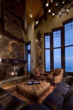 Stevenson Great Room