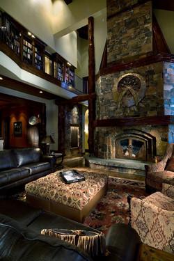 Stevenson Great Room 1