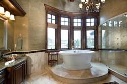 Quarry Mountain Master Bath