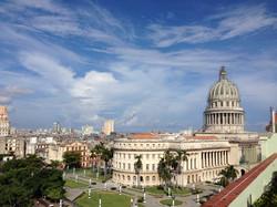 Self Drive Adventures Cuba