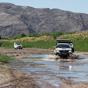 2018 First Southern Africa 31-Day Adventure