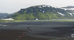 Guided self drive adventure Iceland