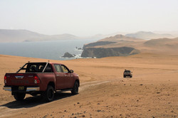 Atacama desert self drive adventure