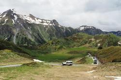 4x4 self drive adventure Pyrenees