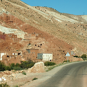 Morocco Self Drive Adventure