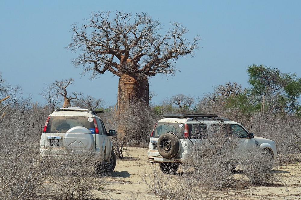Madagascar 4x4 Adventure