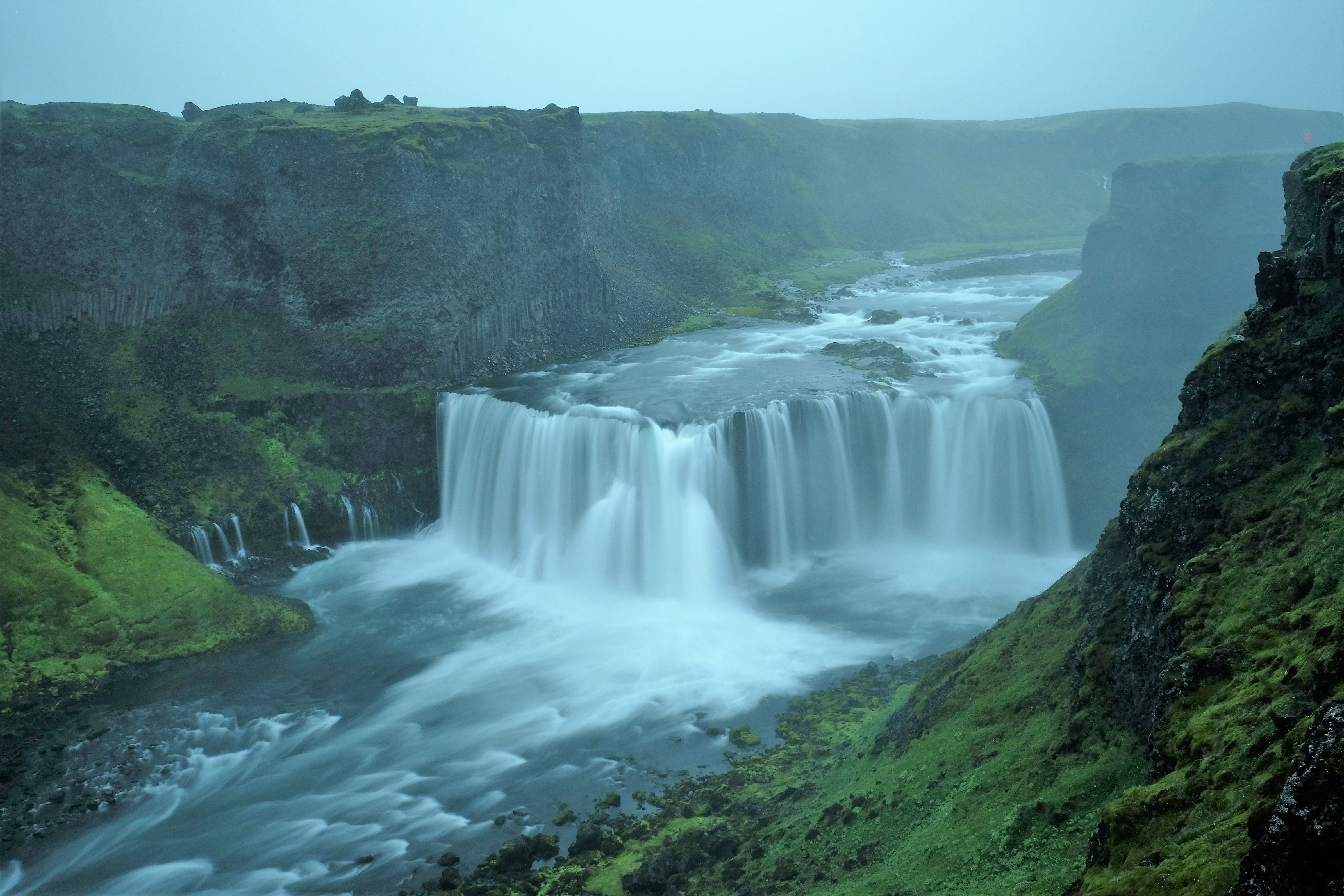 Self Drive Adventures - Iceland