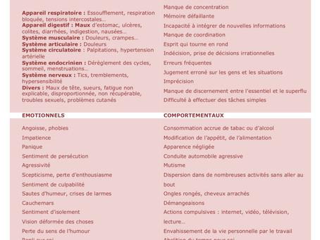 STRESSOLOGIE (3)