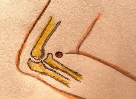 11-GI Qu Chi - Courbe de l'étang