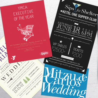 Event Branding + Collateral