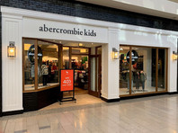 Abercrombie Fitch Kids