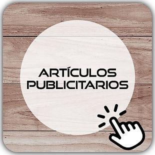 ARTICULOS PUBLICITARIOS