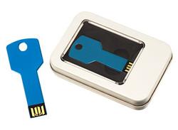 Pendrive 4GB con Forma de Llave