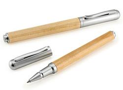 BM1:Roller Pen Bamboo / Metal