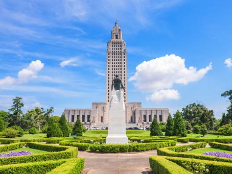 Louisiana Legislature's Women's Caucus wants child care ruling reconsidered (Nola.com)