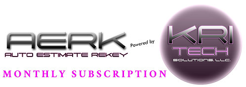 Monthly Subscription (Pay month to month)
