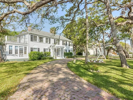 Find and Buy Riverfront Homes & Condos: Ormond Beach, Daytona Beach, Port Orange, and Ponce Inlet!