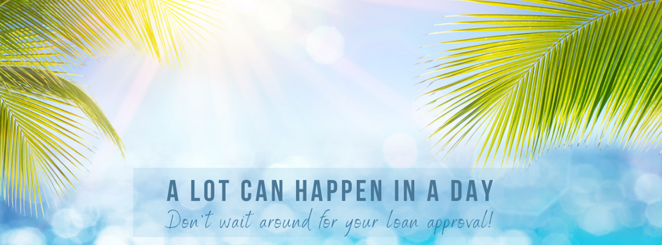 Buying in Port Orange, Ormond or Daytona? Finance with Simplicity & receive Loan Approval in 1 day!