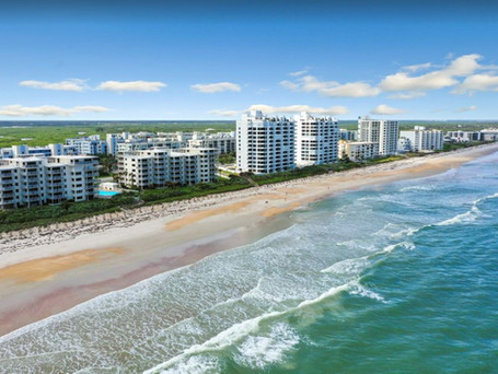 Condo Spotlight: Shorehom by the Sea! Finance a second home with rates in the 2's!