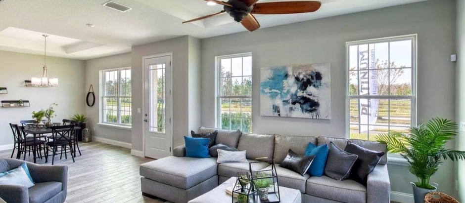 Purchasing a New Construction Home? Finance with Simplicity! Ormond Beach, Port Orange & More!