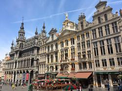 Belgien-Niederlande 2022