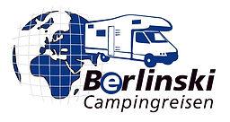 Berlinski-Campingreisen