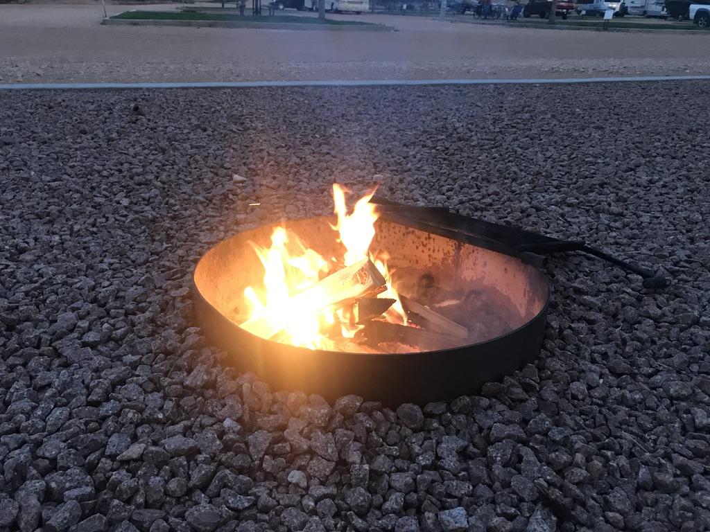 Campingplatz Bryce Canyon