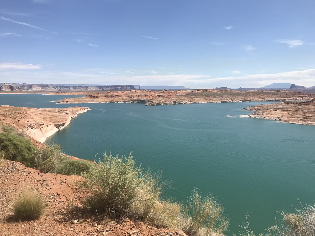 Lake Powell
