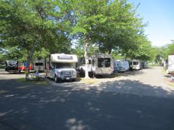 Campingplatz in Salt Lake City