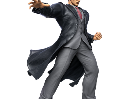 Character of the Month #116: Tekknical