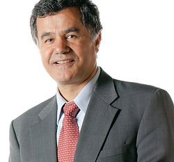 Fariborz Haghighat