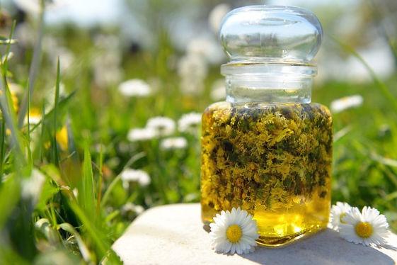 atelier aromathérapie les essentielles de l'été
