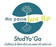 Logo StudYoGa -Gaelle Jarton