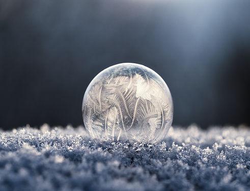 aromathérapie énergétique hiver