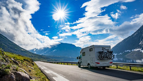What to Expect When Driving in Norway: The Highlights