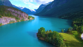 Top 5 National Parks in Norway you Should not Miss