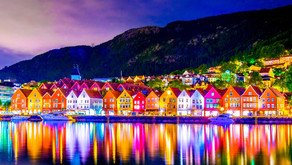 All About Bergen, Norway