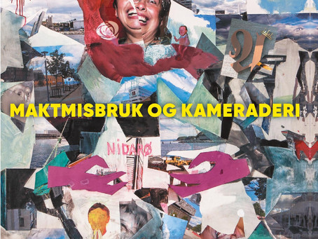 Boklansering: Råtne Trondheim av Snorre Vikdal