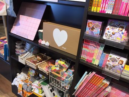 【ハート将棋】大阪初の実店舗発売開始!@TSUTAYA東香里店〜見て・触って・遊べて・買える〜
