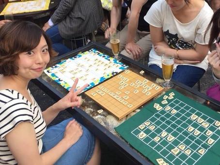 5月30日『女子将棋の日』:日本女子プロ将棋協会(LPSA)公認キャンペーン実施【<女性が将棋を楽しむ様子>のSNS投稿】