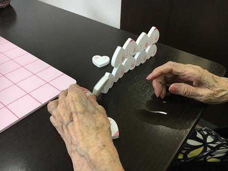高齢女性への将棋普及が日本社会を元気にする!~高齢者デイサービス「ハート将棋」プログラム開始